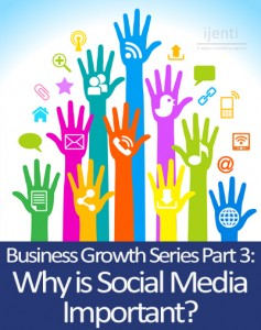 Ssing social media for business brand awareness
