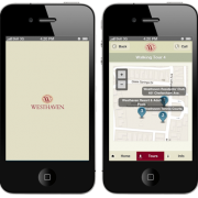Westhaven Mobile App Walking Tour